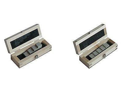 Ultrasonic Thickness Gauge Calibration Blocks