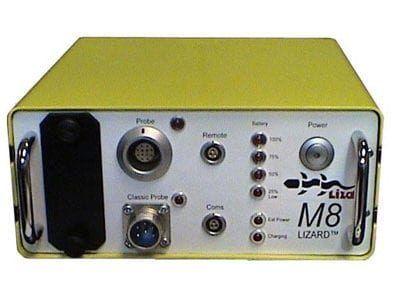 ACFM Flaw Detectors