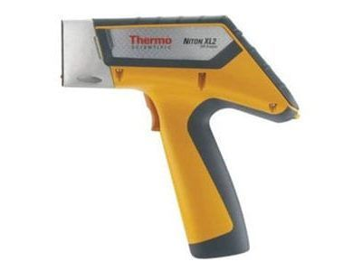 ThermoScientific Niton XL2T PMI Gun