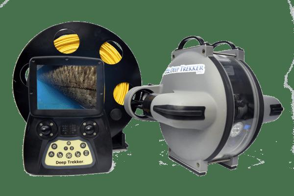Deep Trekker DTG2 Underwater Drone