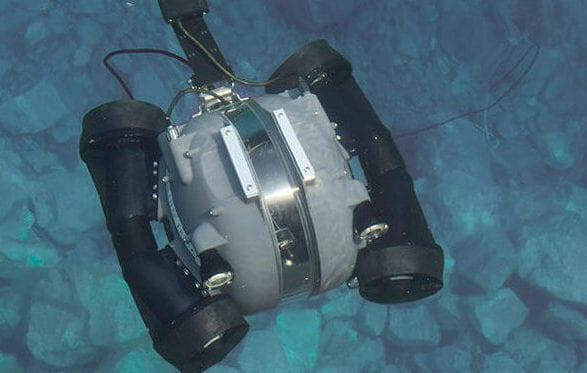 Explore the Oceans with Deep Trekker Underwater Drones