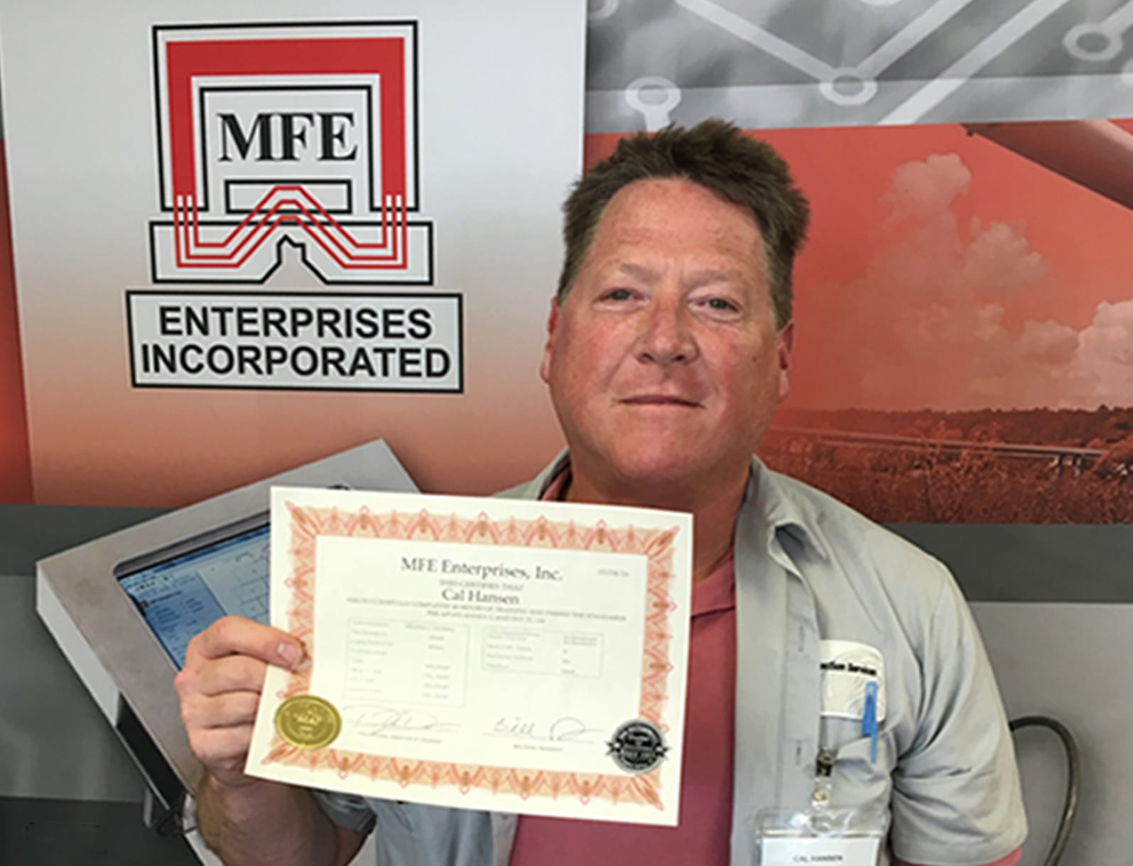 Mfl Training Do You Have Your Api 653 Annex G Certification Mfe