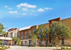 MFL Inspection Training Class Hotel Accomodations Hampton