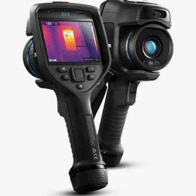Handheld Thermal Cameras