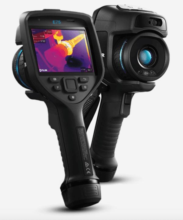 FLIR E75 Thermal Imaging Camera NDT Equipment for Sale