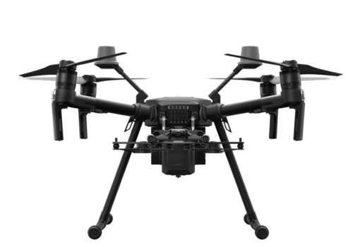DJI Matrice 200 V2 - Industrial Drones - Inspection