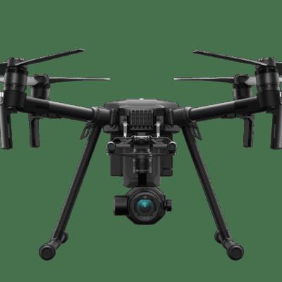 DJI Matrice 200 V2 - Industrial Drones