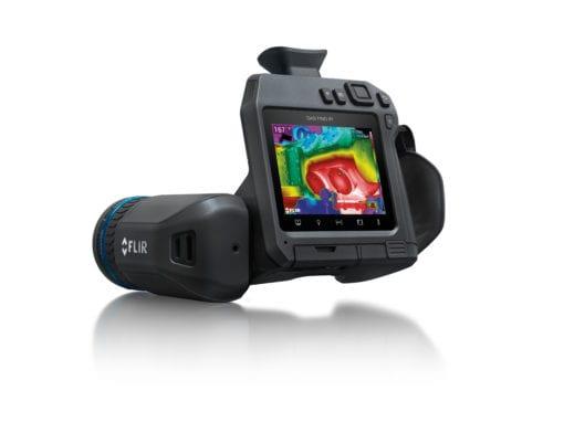 Gas Detection Cameras