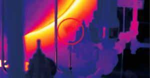 FLIR GF77 Visualize Methane Leaks Faster