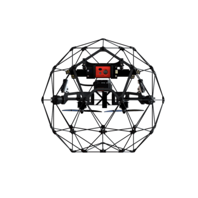 Flyability Elios Drone Inspection for Sale Indoor Spaces