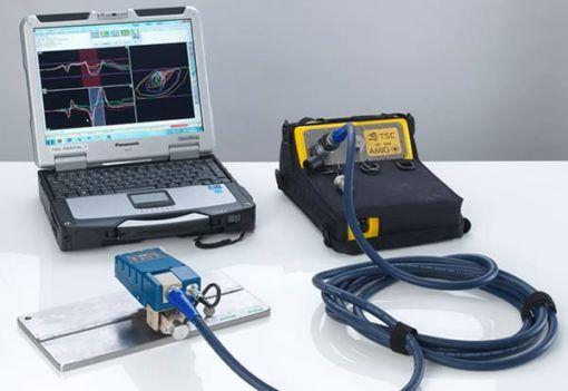 TSC-Amigo-ACFM-Flaw-Detector