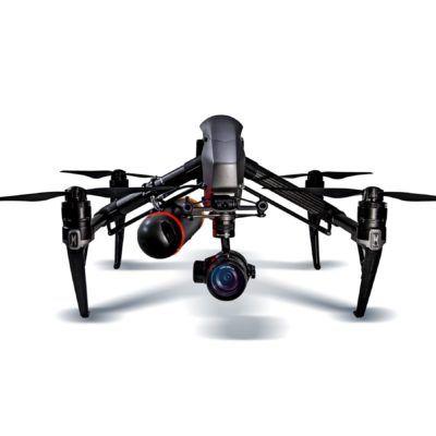 Nexus Drone Parachute Inspire Drone