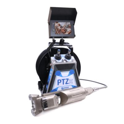 Sensor Networks PTZx Monitor and Controls