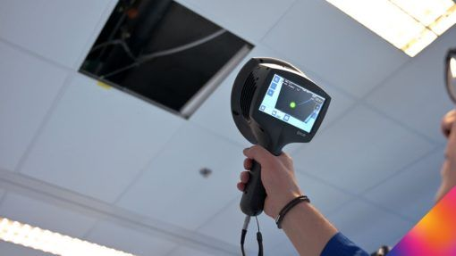 Sound Imaging Inspections