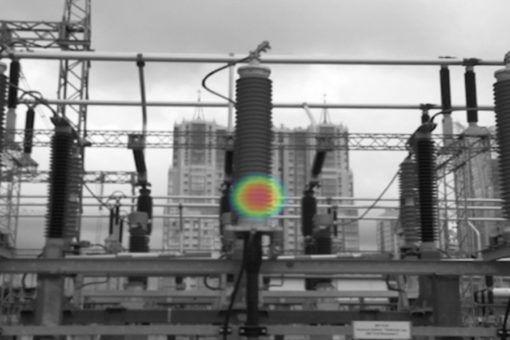 Sound Imaging Leak Detection