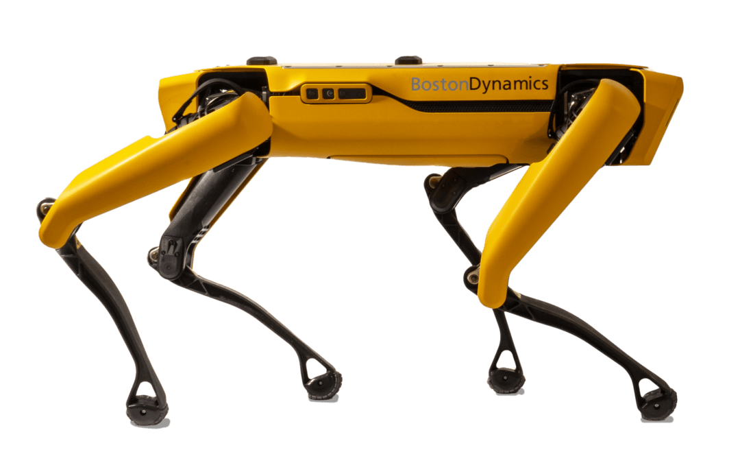 MFE Rentals Partners with Boston Dynamics to Offer Autonomous Agile Robot SPOT to Customers
