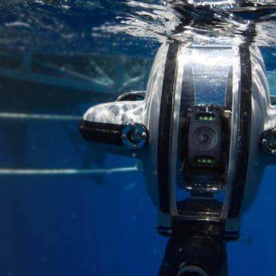 Underwater ROV Systems