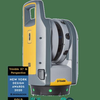 Trimble X7 Scanner