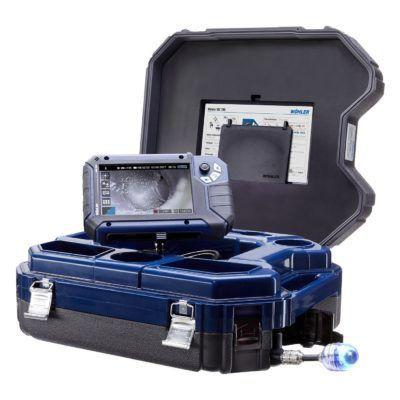 Wohler VIS 700 for rent for sale ndt equipment for sale