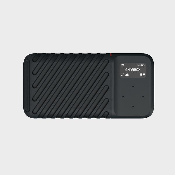 Gnarbox 2.0 SSD Drone Edition