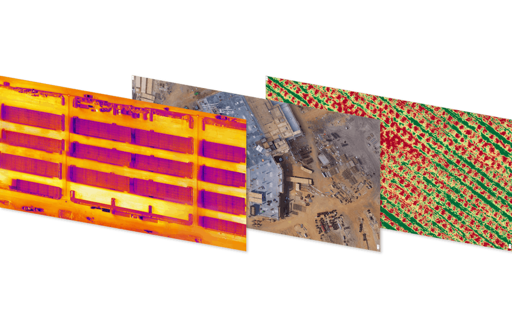 DroneDeploy Map Processing