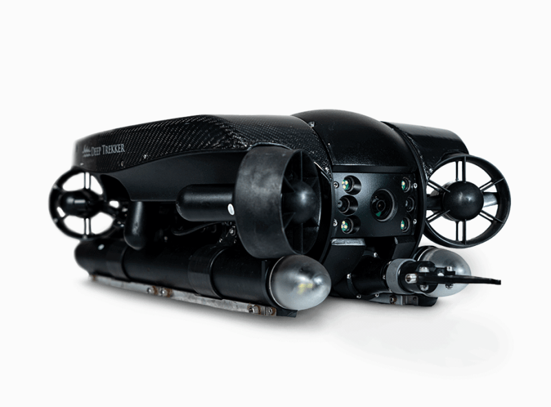 Revolution Underwater ROV