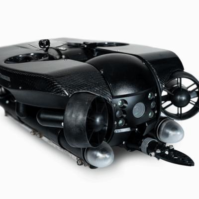 Revolution Underwater Unmanned Vehicle