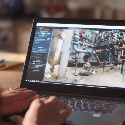 Scout Boston Dynamics Software