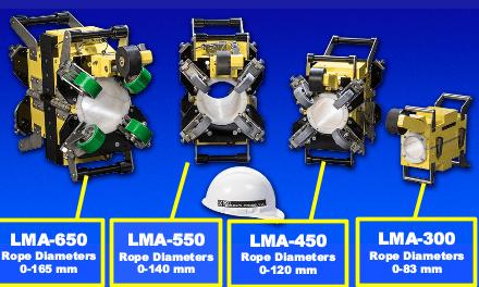 MRT Systems Large Sensors
