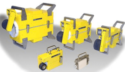 Wire Rope Inspection Hardware