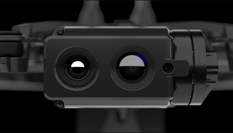 Skydio X2 Camera FLIR